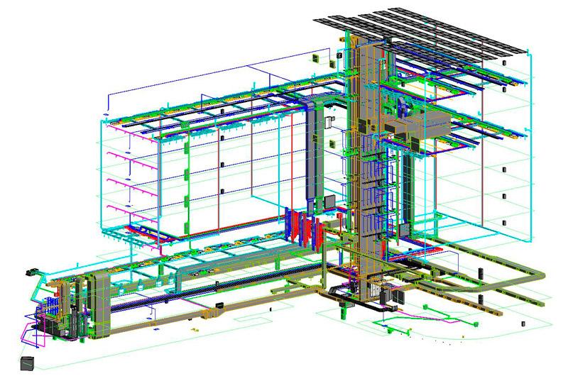 modelado-instalacion-BIM-MEP