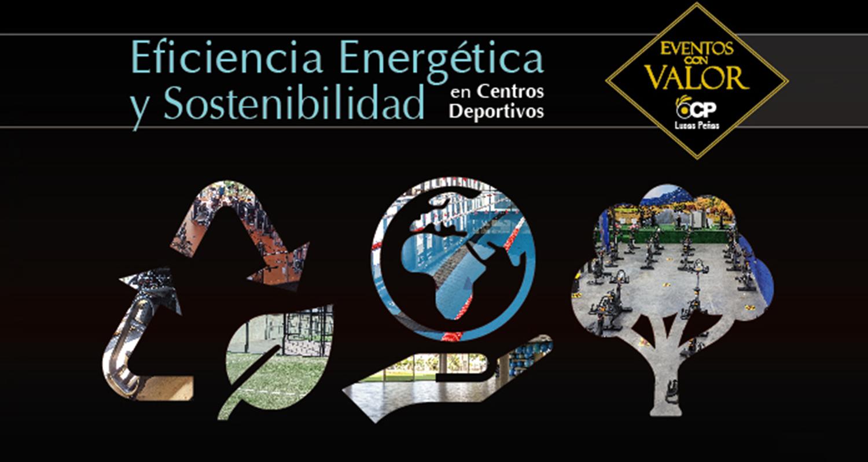 Jornada de eficiencia energética en centros deportivos