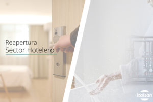 Reapertura Sector Hotelero