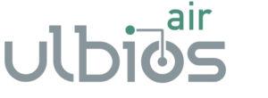 Programa de Monitorización inteligente del aire ULBIOS AIR